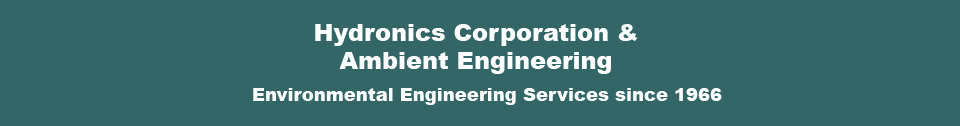Hydronics Corporation & Ambient Engineering